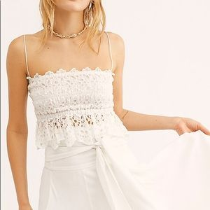 Free People Skirts - NWT Free People One Tessa Set, Sz. S